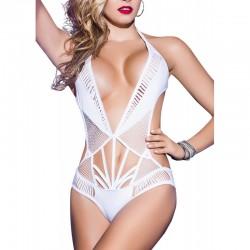 Body Style 2378 - Blanc