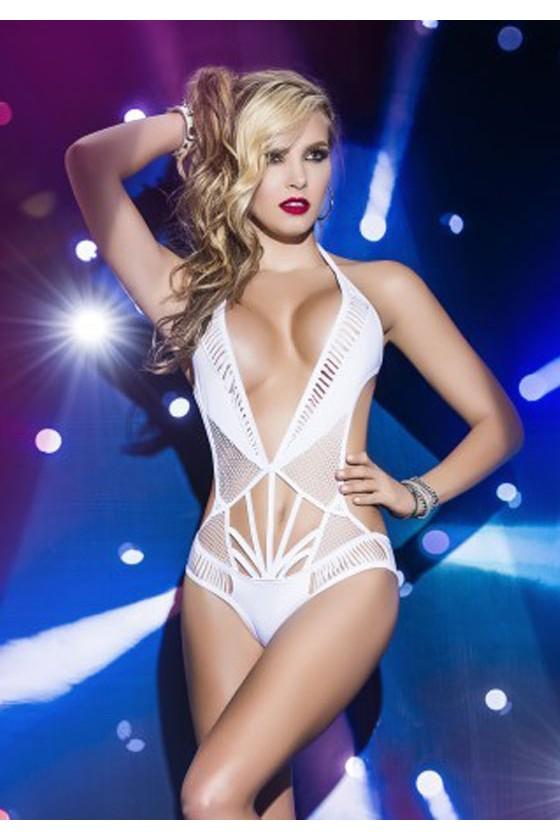 Body Style - Blanc