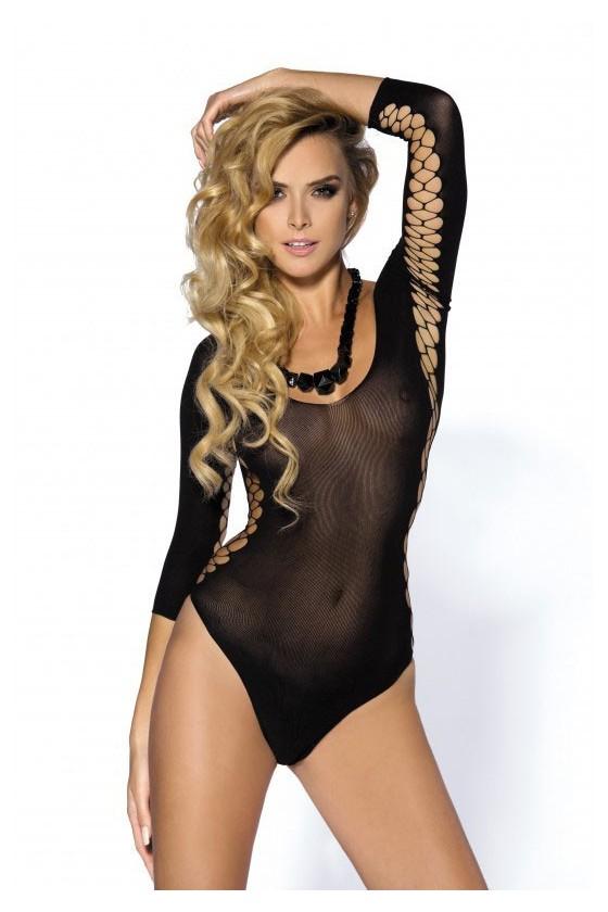Muriel Body - Noir
