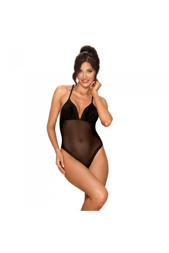 Alifini Body - Noir