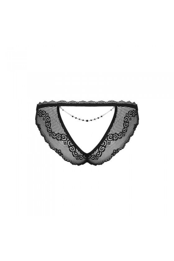 Millagro Culotte - Noir