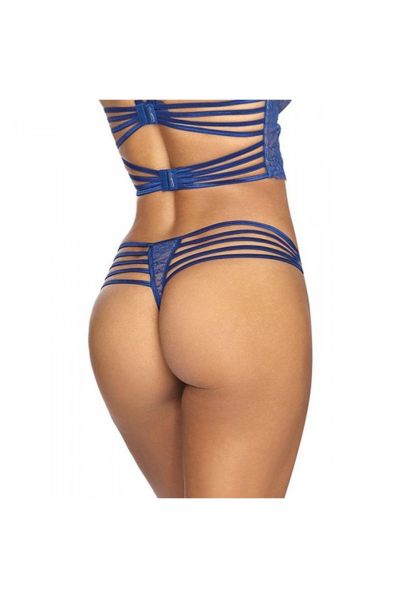 String - Bleu