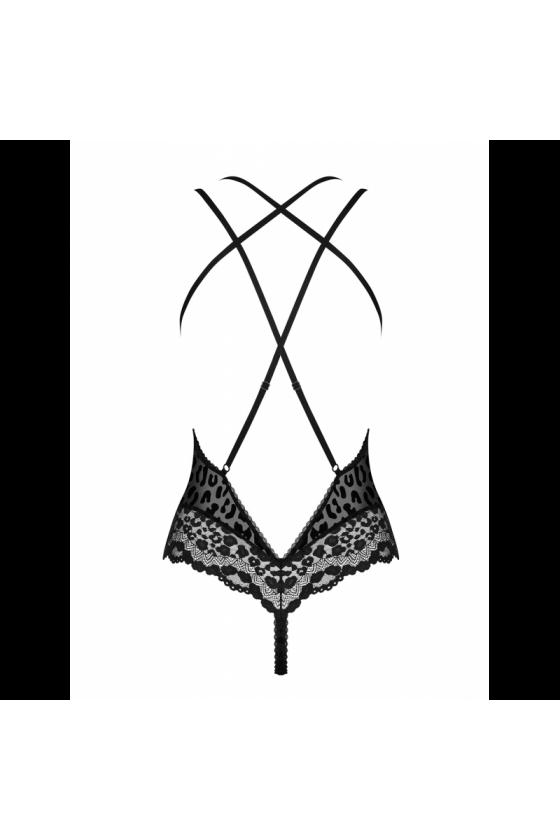 Giully Body - Noir